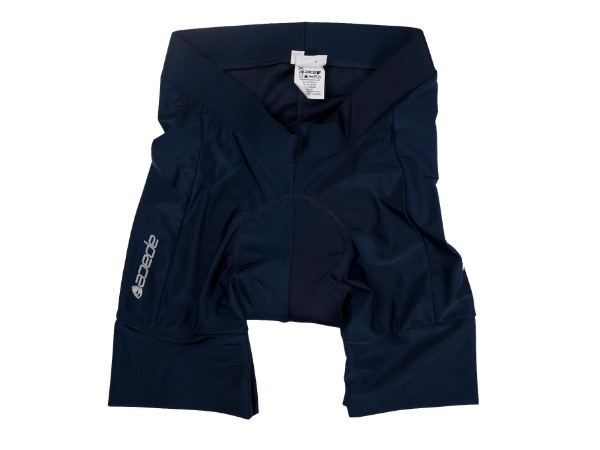 Apace Slingshot Cycling Shorts - Navy