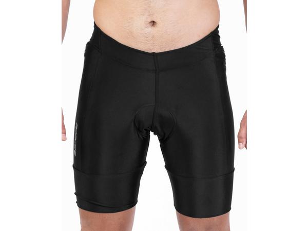 Apace Slingshot Mens Cycling Shorts - Black