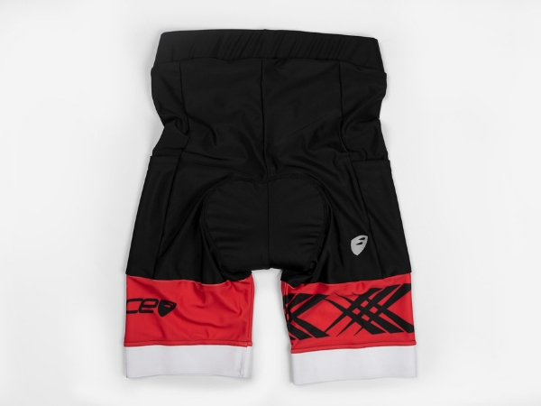 Apace Verge Triathlon Shorts Men Black