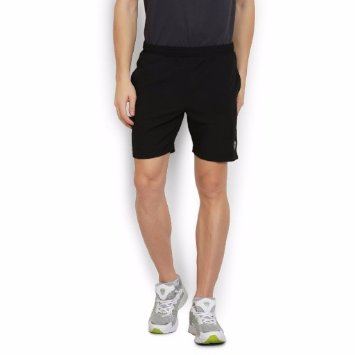 ARMR Black/Blue Sport Training Shorts