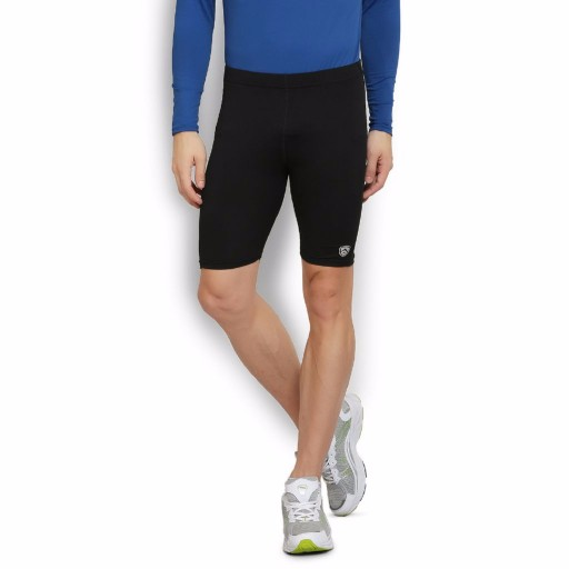 ARMR Black SKYN Cycling Shorts