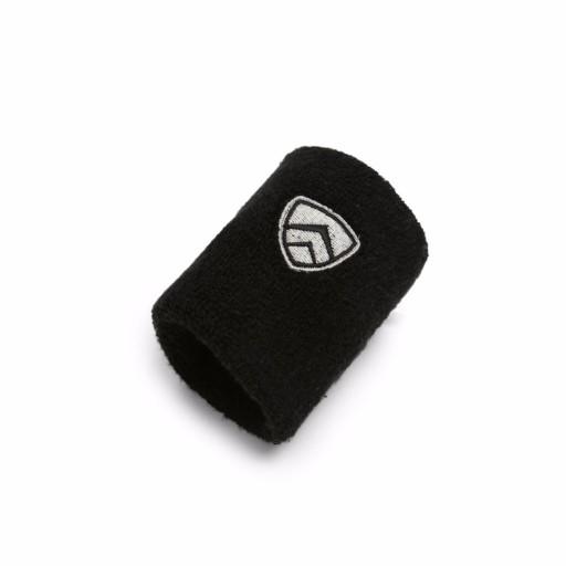 ARMR Black Sport Sweatband 3