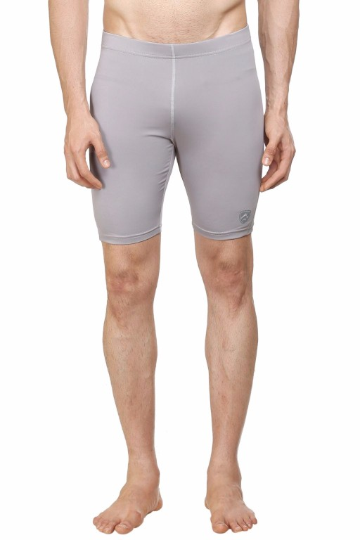 ARMR Grey SKYN Cycling Shorts