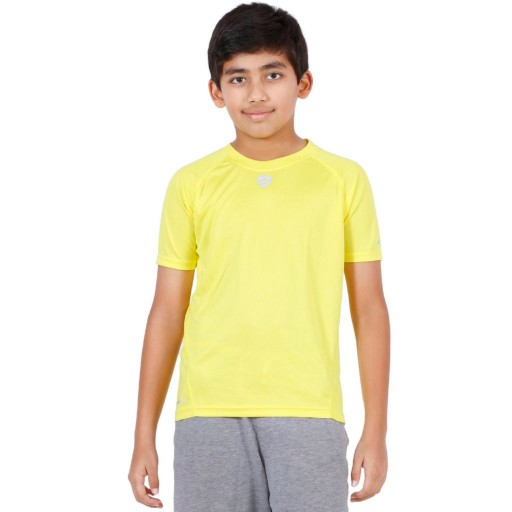 ARMR Junior Aurora Sport Crew Neck Tee