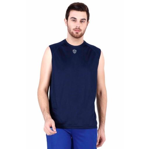ARMR Navy Sport Sweatband 3