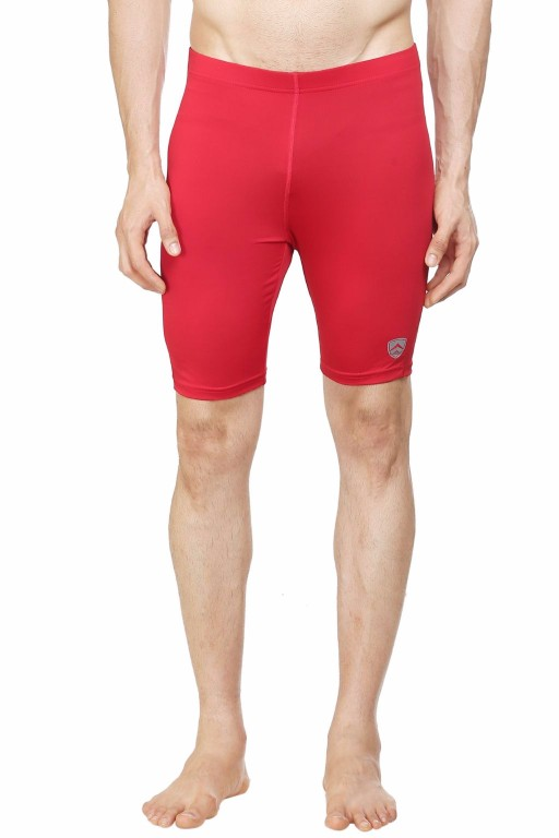 ARMR Red SKYN Cycling Shorts