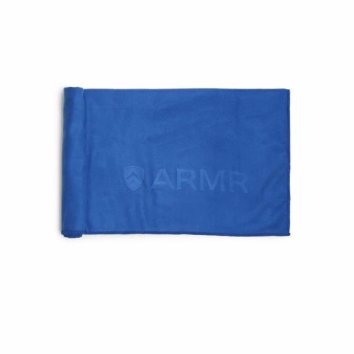 ARMR Royal Blue Sport Quickdry Towel