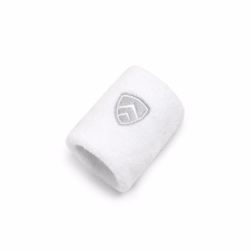 ARMR White Sport Sweatband 3