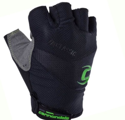 Cannondale Classic SF Gloves - Black