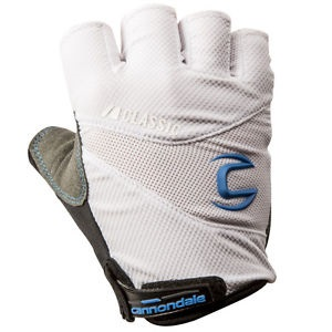 Cannondale Classic SF Gloves - White