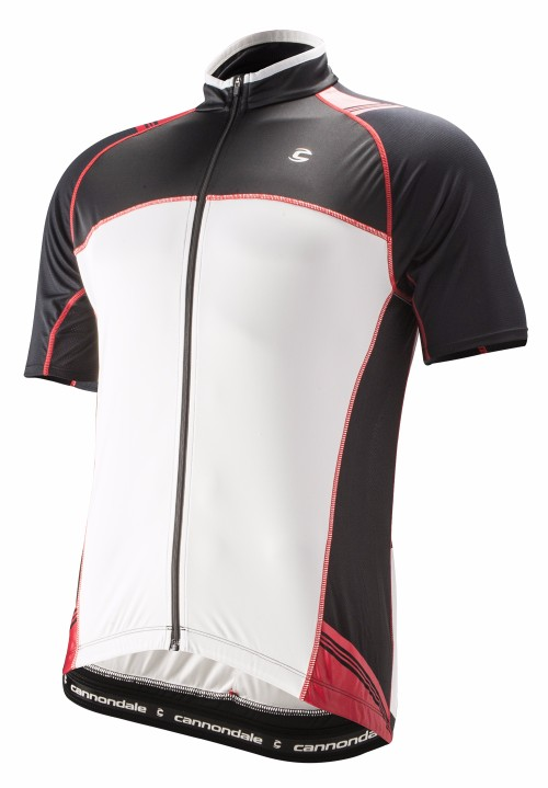 Cannondale Performance Classic Jersey Red
