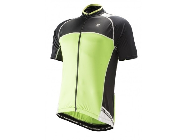 Cannondale Performance Classic Jersey Green