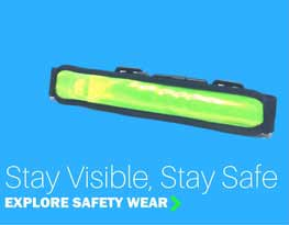buy bicycle safety wear online