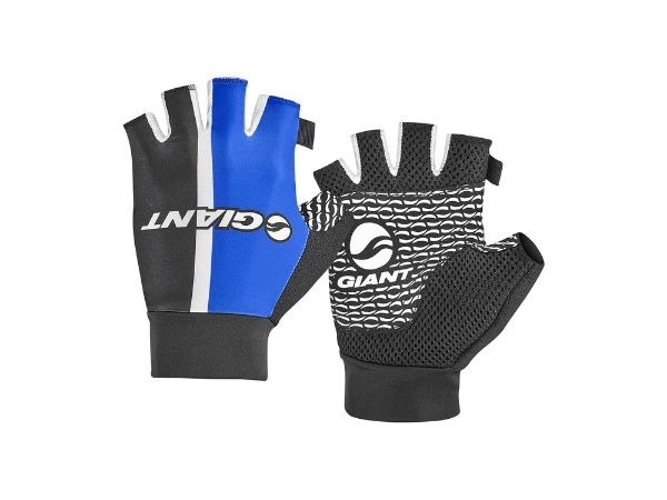 Giant Race Day Short Finger Gloves