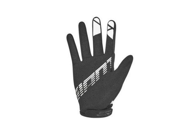 Giant Transcend Long Finger Gloves - Black