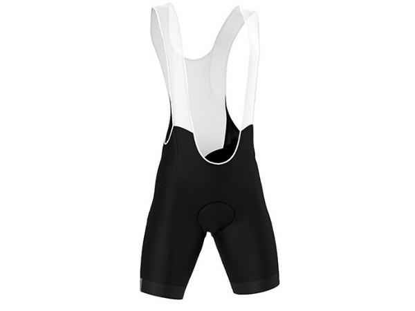 GSG Aurine Bib Shorts - Black