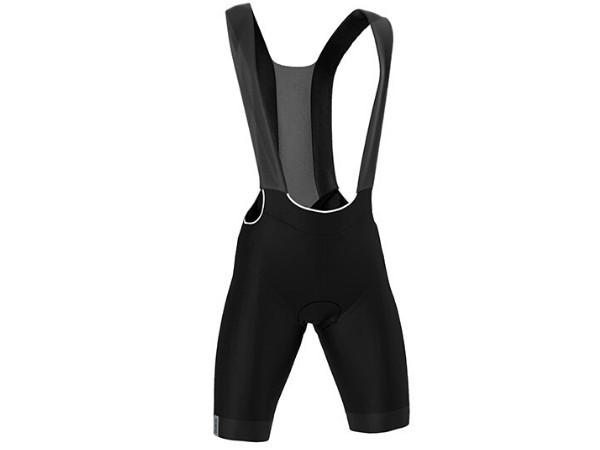 GSG Tre Cime Bib Shorts - Black