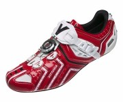 Vittoria Brave Road Shoes - Red