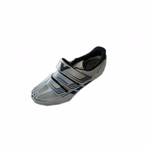 Vittoria MSG Road Shoes - Silver