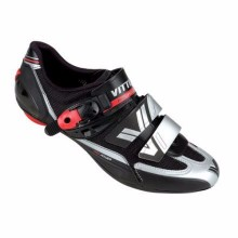 Vittoria MSG Road Shoes - White/Green