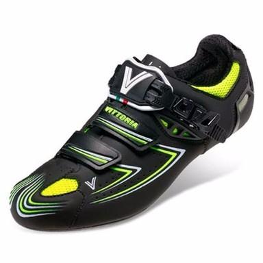 Vittoria V-Pro Road Shoes - Black