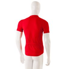 XMR Cycling Jersey - Red