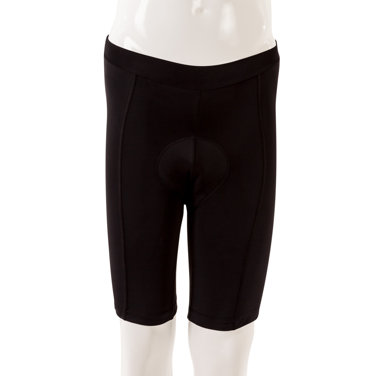 XMR Mens Cycling Short - Black