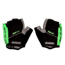 XMR Gloves Black/Green