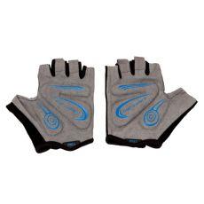XMR Gloves Blue/Black