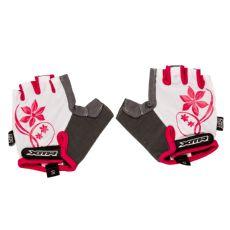 XMR Gloves Ladies White/Grey