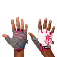 XMR Gloves Ladies White/Grey