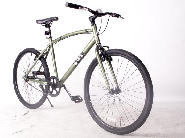 Bike Ark Beast 2019