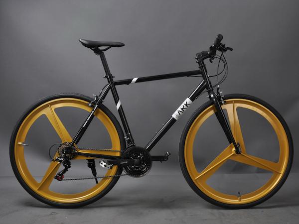 Bike Ark Cruz - Hybrid 21 Speed (2018)