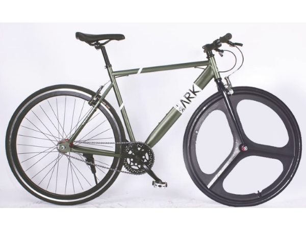 Bike Ark Fixie Exo (2019)