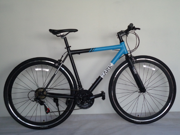 Bike Ark Jaz (2019) Blue