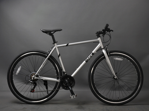 Bike Ark Jaz - Hybrid 21 Speed (2018)