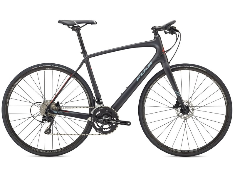 Fuji Absolute Carbon (2018)