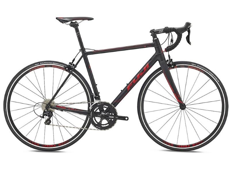 Fuji Roubaix 1.3 (2018)