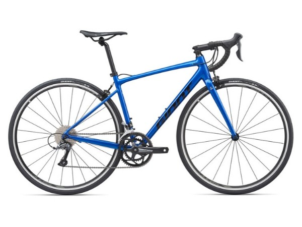 Giant Contend 2 (2020)
