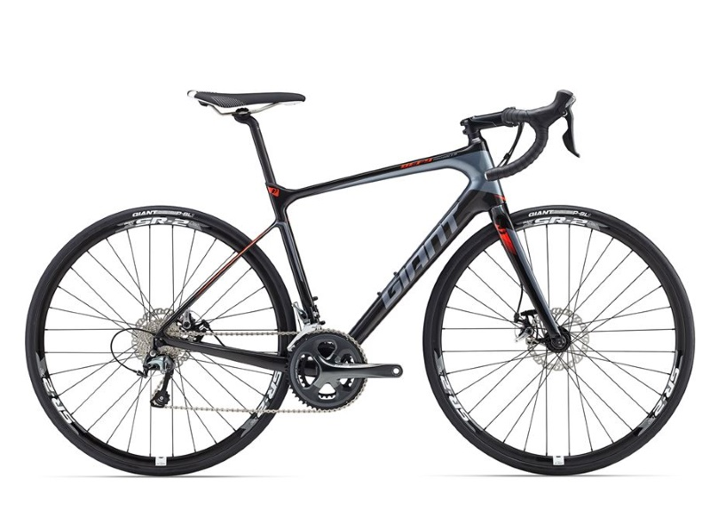 Giant Defy Advanced 3 (2016)