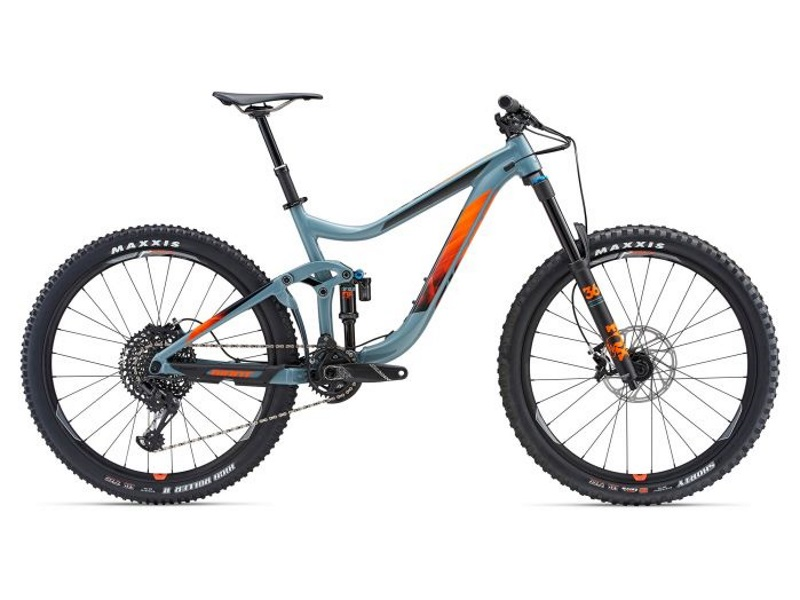 Giant Reign 1.5GE (2018)