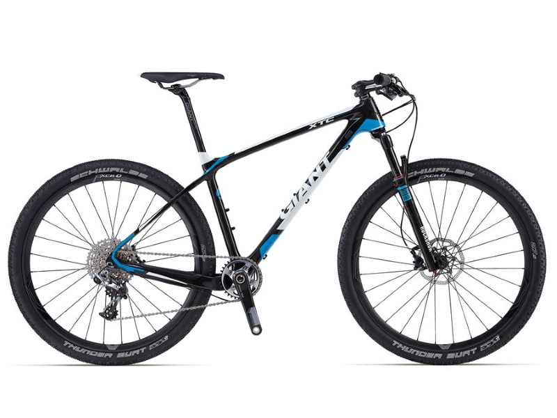 Giant XTC Advanced 27.5 0 TM (2014)