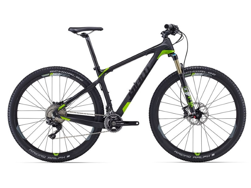 Giant XTC Advanced 29er 1 (2016)