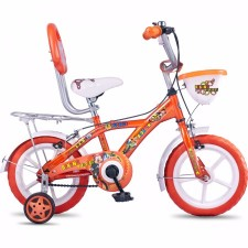 Hero Disney Mickey 14T Junior Cycle With Carrier (2017)