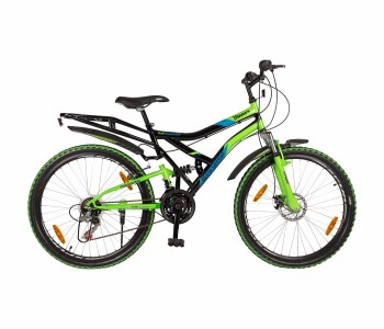 950c253355e Hero Winner 26T 18 Speed Adult Cycle with Disc brake 2017 Cycle Online |  Best Price, Deals and Reviews | Buy on Choosemybicycle.com