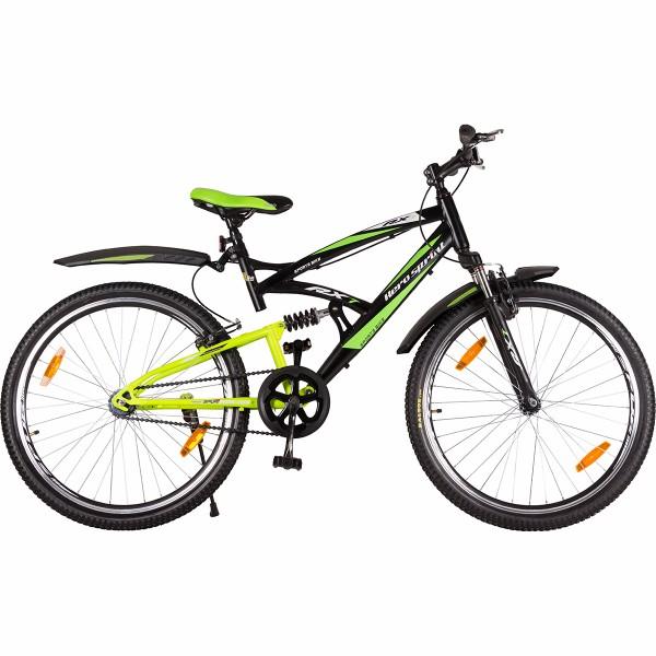 Hero Winner 26T Single Speed Adult Cycle (2017)