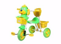 HLX - NMC Kids Scooby Puppy Tricycle (2016)