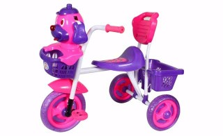 hlx nmc kids scooby puppy tricycle 2016 purple