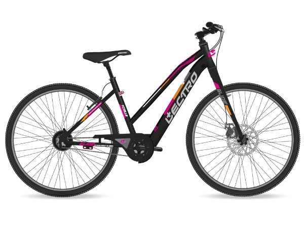 Lectro Lady Glide TX 26 SS