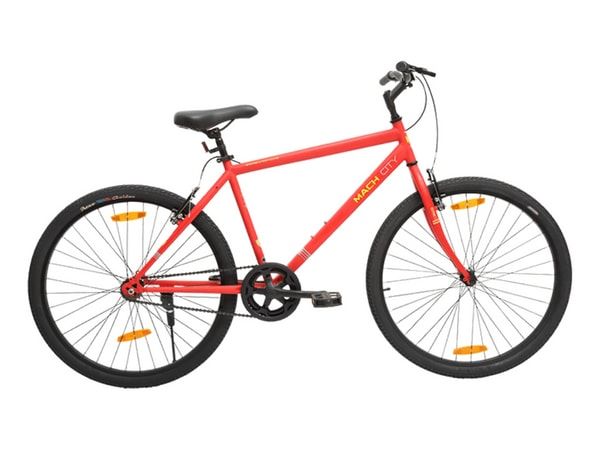 Mach City iBike Single Speed 27.5